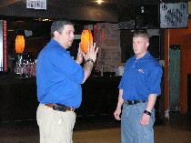 Nightclub Security Training Course